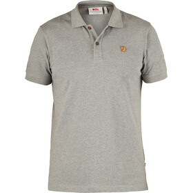 Fjällräven Övik Shortsleeve Shirt Men grey